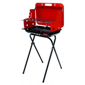 BARBECUES A CARBONE SANDRIGARDEN SG 47-33 A VALIGETTA CM. 47x33