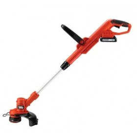 BLACK AND DECKER TRIMMER WITH LITHIUM BATTERY 18V STC1815