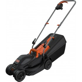 BLACK AND DECKER ELECTRIC LAWN MOWER MOD. BEMW351 WATT. 1000