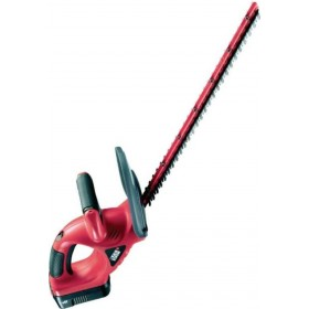 BLACK AND DECKER HEDGE TRIMMER 18V CM.51 MOD.GTC610