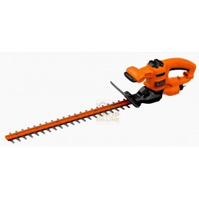 BLACK AND DECKER ELECTRIC HEDGE TRIMMER MOD. BEHT251C10 WATT. 450