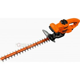 BLACK AND DECKER ELECTRIC HEDGE TRIMMER BEHT201 CM. 45 WATT. 420