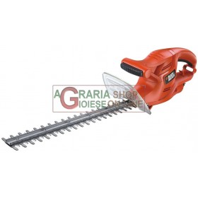 BLACK AND DECKER ELECTRIC HEDGE TRIMMER WATT 420 CM.45 GT4245