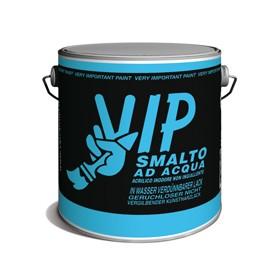 VIP SMALTO AD ACQUA HP LUCIDO VERDE VAGONE 609 ML. 750