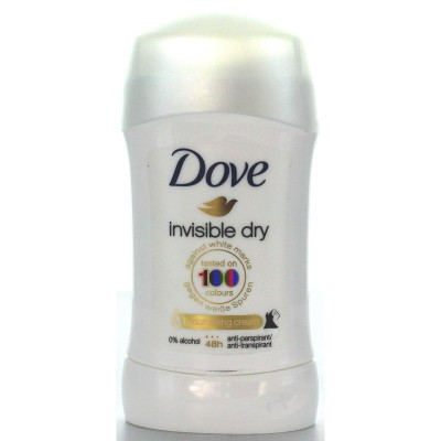 WHERE DEO STICK 30 ML.INVISIBLE DRY