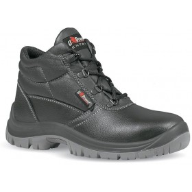 UPOWER SAFETY SHOES HIGH SAFE S3 RS SRC WITH STEEL TOECAP TG. 35 TO 48