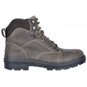 COFRA SAFETY HIGH SHOES LAND BIS S3 SRC SZ. 39 - 46