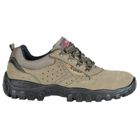 COFRA SAFETY FLAT SHOES COSMOS S1P SRC SIZE 39 - 46
