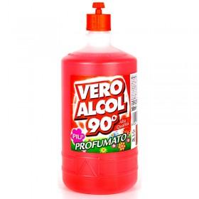 ALCOOL DENATURATO PROF.500CC.SAI 90GRADI