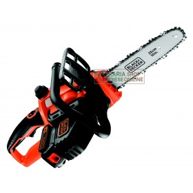 BLACK DECKER ELECTRIC SAW WITH LITHIUM BATTERY 18V 2.0 AH GKC1825L20 CM. 25