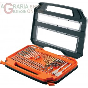 BLACK DECKER GIFT SET ART. A7153 PC 75