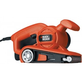 BLACK DECKER BELT SANDER MOD. KA86