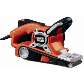 BLACK DECKER BELT SANDER MOD. KA88