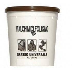 ITALCHIMICI GRASSO MULTIUSO UNIVERSALE LITIO ML. 250