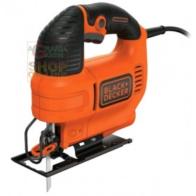 BLACK DECKER ALTERNATIVE SAW KS701E WATT. 520