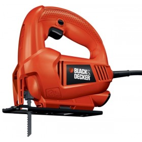 BLACK DECKER ALTERNATIVE SAW MOD.KS500