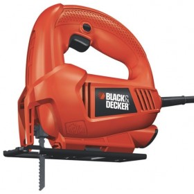 BLACK DECKER ALTERNATIVE SAW MOD.KS600E