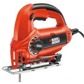 BLACK DECKER ALTERNATIVE SAW MOD.KS800S
