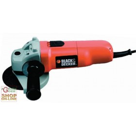 BLACK DECKER SMERIGLIATRICE W710 CD115-QS