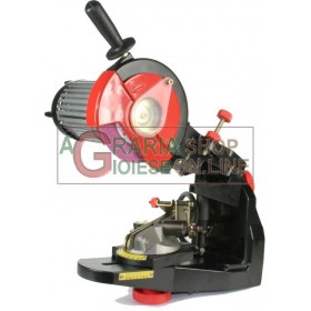 ELECTRIC CHAIN SHARPENER FROM THE BENCH PROFESSIONAL 220V