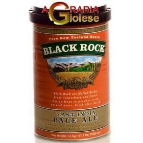 BLACK ROCK MALT FOR BEER EAST INDIA PALE ALE