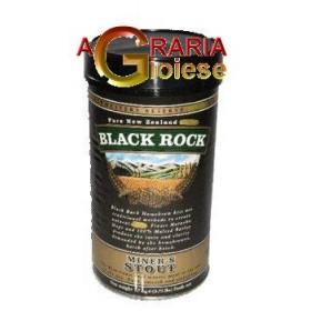 BLACK ROCK MALTO PER BIRRA MINERS STOUT