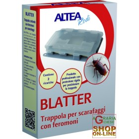BLATTER TRAP PROFESSIONAL GLUE WITH ATTRACTIVE