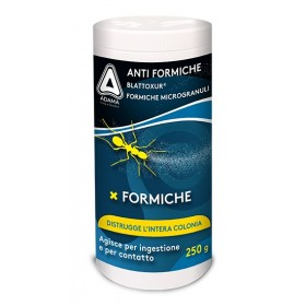 BLATTOXUR ANTS INSECTICIDE IN MICROGANULES GR. 250