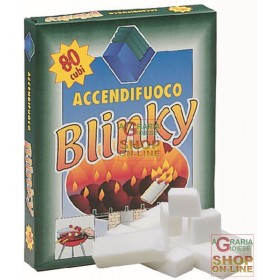 BLINKY LIGHTER MAXI 80 CUBES GR. 720