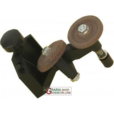REMOVABLE SHARPENER FOR SLICER RGV LUXOR 22 LUSSO 195
