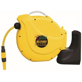 BLINKY HOSE REEL WALL AUTOMATIC AUTOMATIC ROLL MT.20