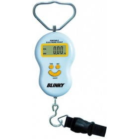 BLINKY DIGITAL SCALE MOD. BILLY MAX KG. 40