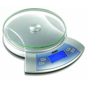 BLINKY DIGITAL ELECTRONIC KITCHEN SCALE EK-5350 WEIGHS UP TO KG. 5