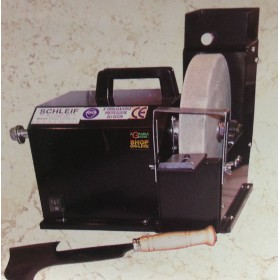 ELECTRIC WATER GRINDER MM. 250 WITH SHAFT HP. 1.5