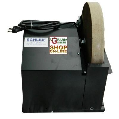 ELECTRIC WATER SHARPENING MACHINE WITH SANDWHEEL DIAM. 30