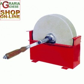 MANUAL SHARPENER CM. 20