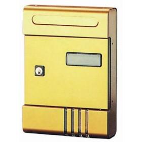 BLINKY POSTAL BOX ALEX BRONZED 20X7X29 27280-05 / 8