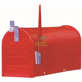 BLINKY AMERICA POSTAL BOX WITHOUT ALUMINUM POLE 27292-10 / 5
