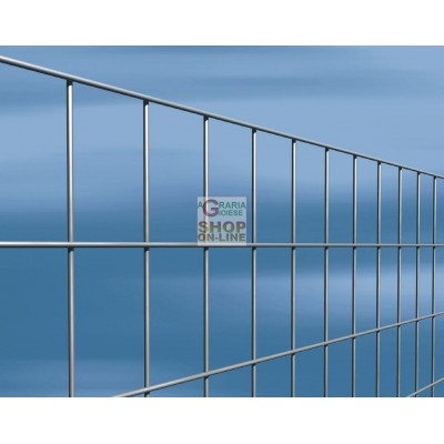 AGRISALD ELECTRO-WELDED NET FOR FENCING 50X75 H.150 MM. 2