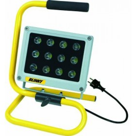 BLINKY LED HEADLIGHT WITH SUPPORT WATT 12 34786-10 / 9