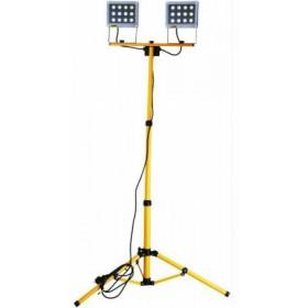 BLINKY FARO LED DOUBLE LIGHTHOUSE TRIPOD WATT 24 34786-30 / 7