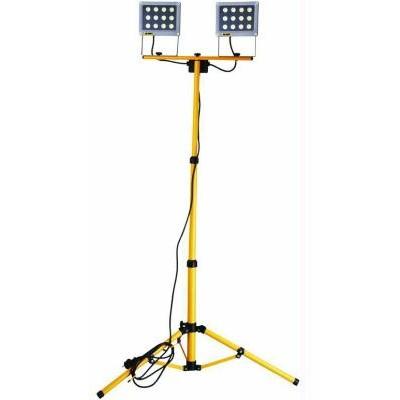 BLINKY FARO LED DOPPIO FARO TREPPIEDE WATT 24 34786-30/7