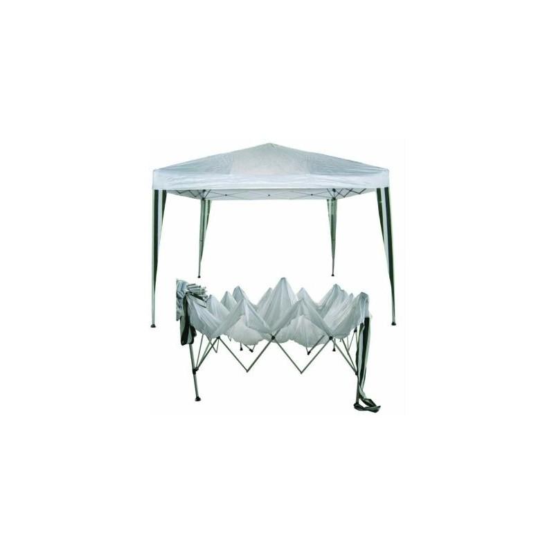 blinky gazebo in aluminio pieghevole per fiere mercati. Black Bedroom Furniture Sets. Home Design Ideas