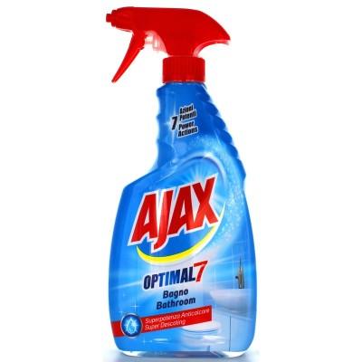 AIAX BAGNO SPRAY 600 ML