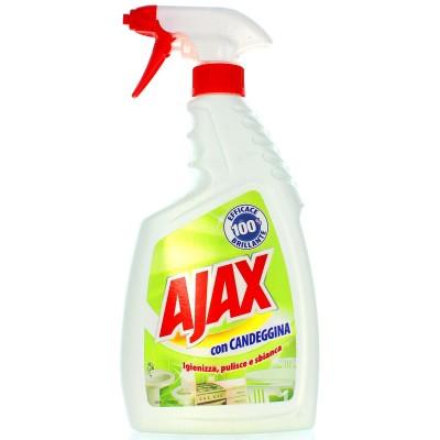 AIAX CON CANDEGGINA 750 ML SPRAY
