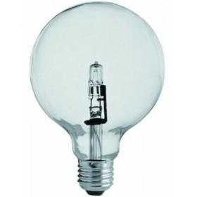 BLINKY LAMPADA GLOBO MM.125 E27 WATT 42