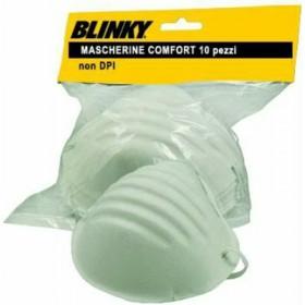 BLINKY COMFORT MASKS NON-PPE BLISTER 10PZ 54455-10 / 8