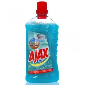 AIAX LIQUID FLOOR CLEANER EXPEL 1 LT.