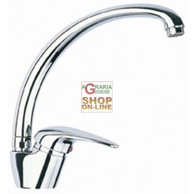 BLINKY SINK MIXER WITH AERATOR 42278-30 / 6