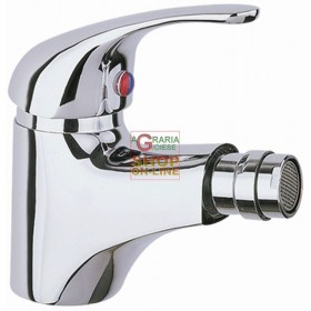 BLINKY MIXERS FOR BIDET WITH AERATOR